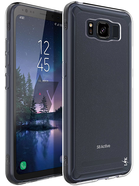 best samsung galaxy s8 active case from lk 2