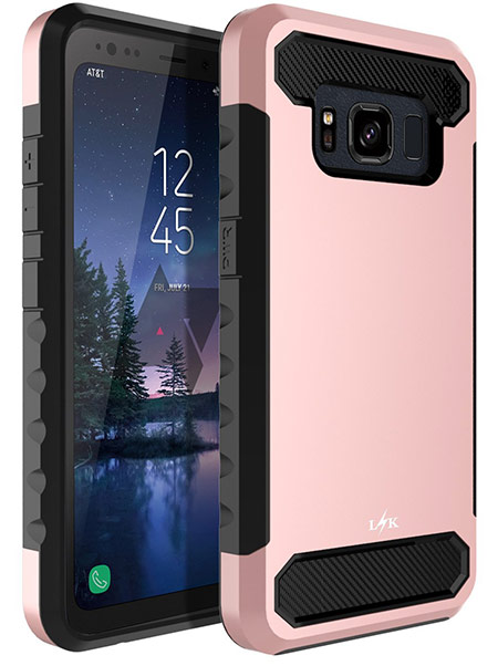 best samsung galaxy s8 active case from lk 3