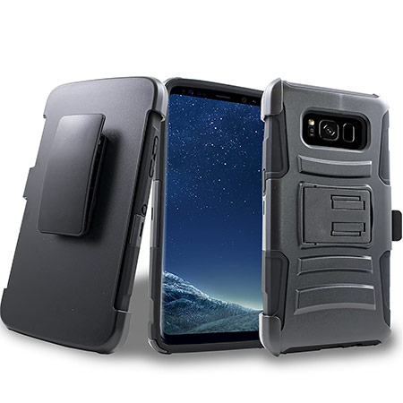 best samsung galaxy s8 active case from mstechcorp