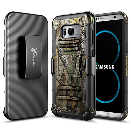 best samsung galaxy s8 active case from nagebee