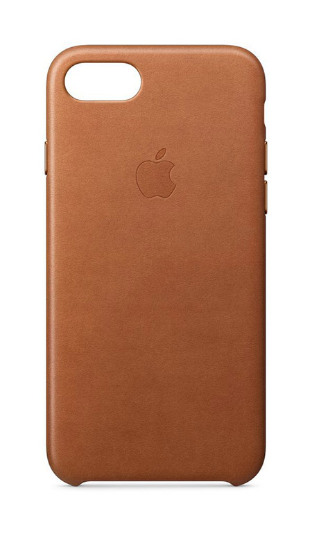 best iphone 8 leather case from apple
