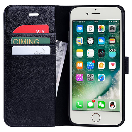 best iphone 8 leather case from arae