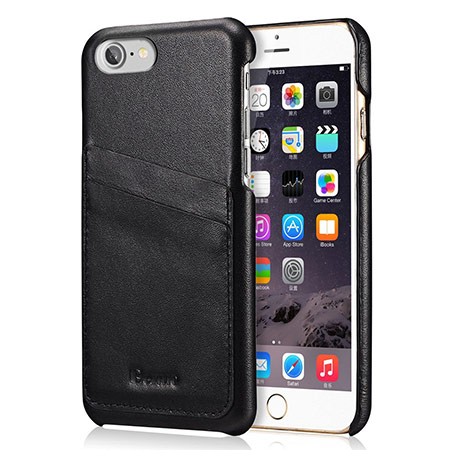 best iphone 8 leather case from benuo