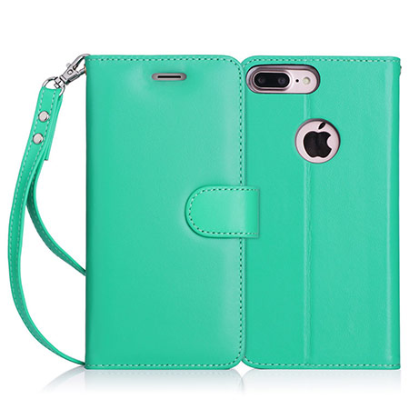 best iphone 8 leather case from fyy
