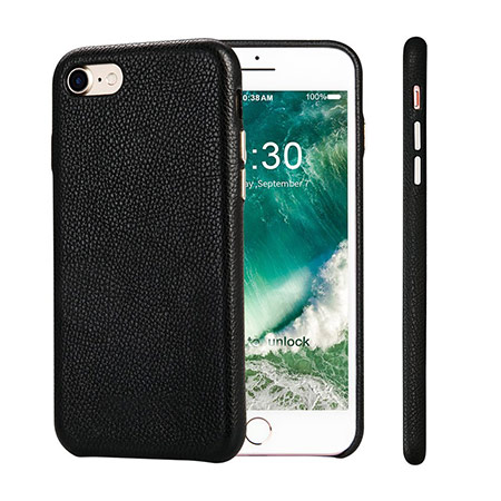 best iphone 8 leather case from toovern