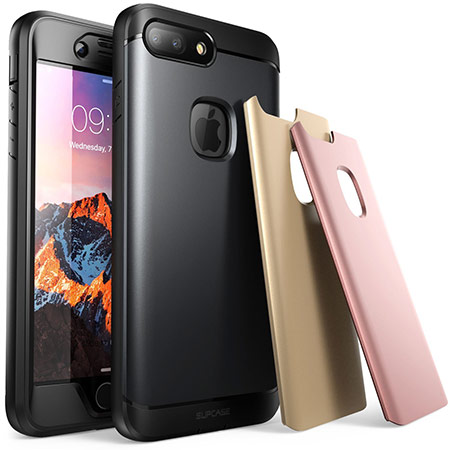 best iphone 8 plus case from supcase