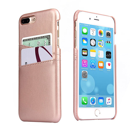 best iphone 8 plus case with card holder from sowoko