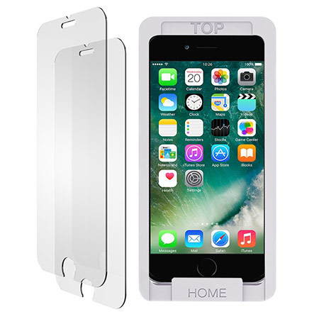 best iphone 8 screen protector from trianium