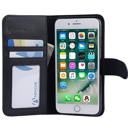 best iphone 8 wallet case from abacus24-7