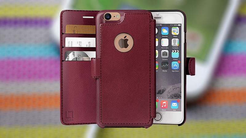 best iphone 8 wallet cases
