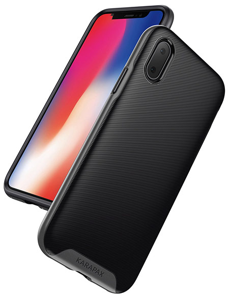 best iphone x case from anker