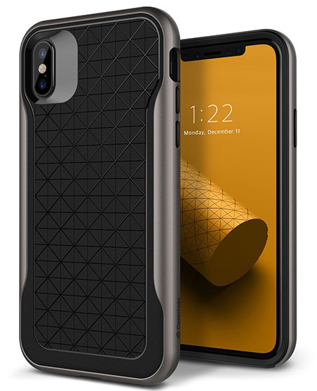 best iphone x case from caseology