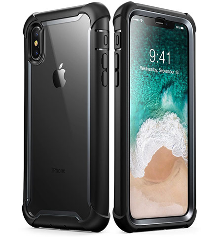 best iphone x case from i-blason