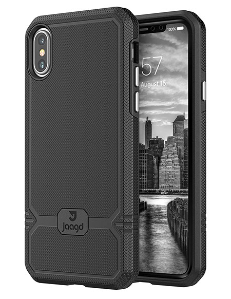 best iphone x case from jaagd