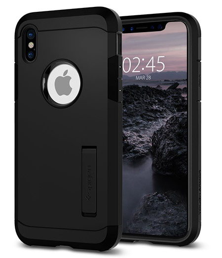 best iphone x case from spigen 2