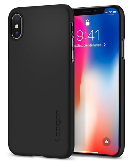 best iphone x case from spigen
