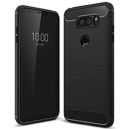 best lg v30 case from kugi