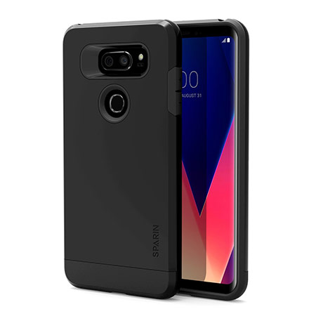 best lg v30 case from sparin 2