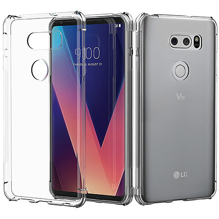 best lg v30 case from sparin