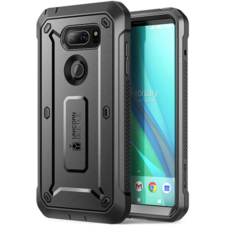 best lg v30 case from supcase