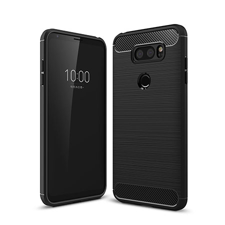 best lg v30 case from topace