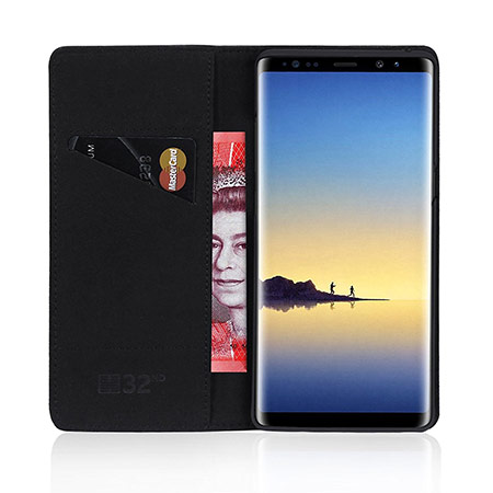 best samsung galaxy note 8 leather case from 32nd shop