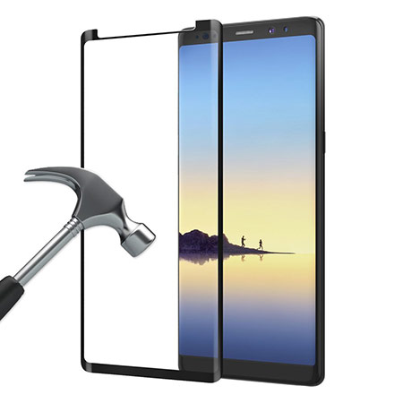 best samsung galaxy note 8 screen protector from buvon
