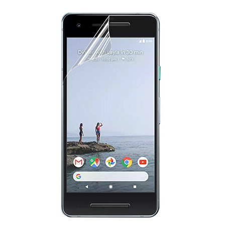 best google pixel 2 screen protector from gosento