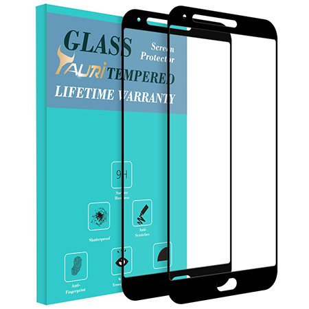 best google pixel 2 screen protector from tauri