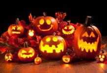 best halloween items