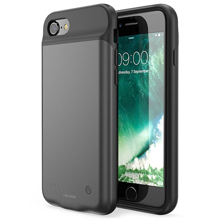 best iphone 8 battery case from i-blason