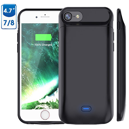 best iphone 8 battery case from vproof