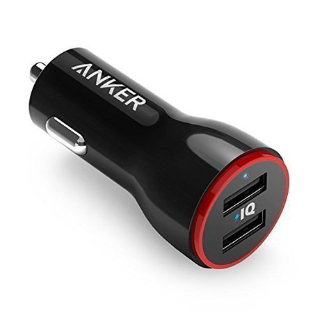 best iphone 8 car charger from anker