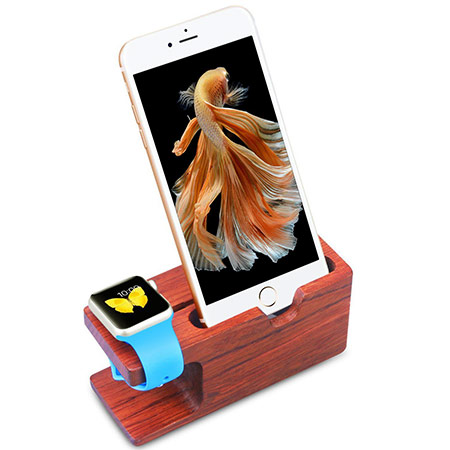 best iphone 8 docking station from aerb