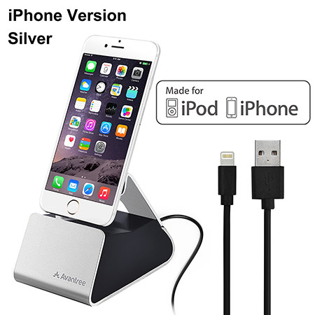 best iphone 8 docking station from avantree