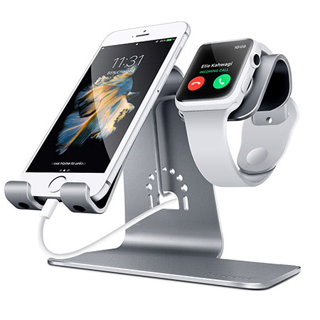 best iphone 8 docking station from bestand