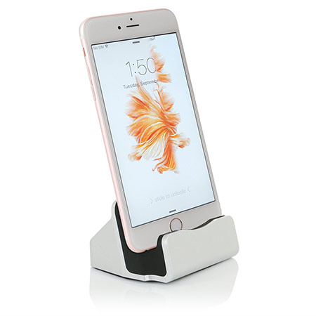 best iphone 8 docking station from stouch