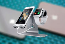 best iphone 8 docking stations