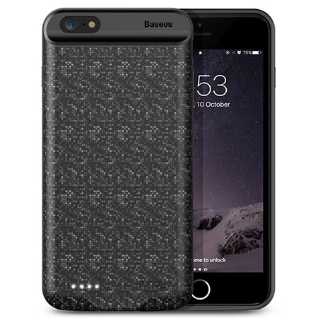 best iphone 8 plus battery case from baseus