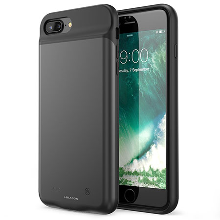 best iphone 8 plus battery case from i-blason