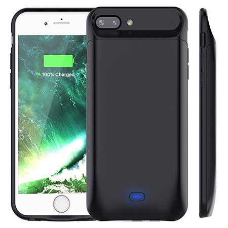 best iphone 8 plus battery case from vproof