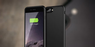 best iphone 8 plus battery cases