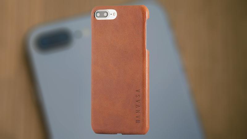 best iphone 8 plus leather cases