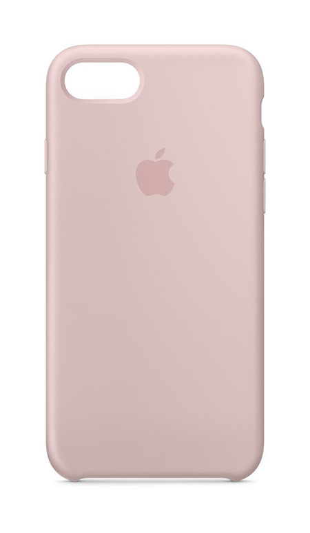 best iphone 8 silicone case from apple