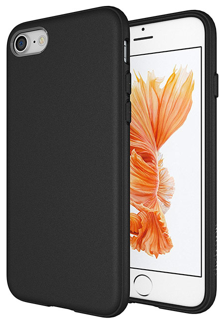 best iphone 8 silicone case from diztronic