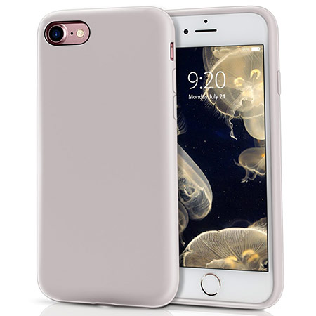best iphone 8 silicone case from milprox