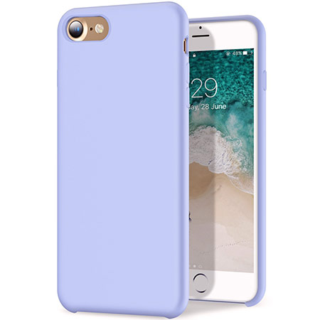 best iphone 8 silicone case from torras