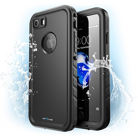 best iphone 8 waterproof case from nexcase