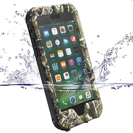 best iphone 8 waterproof case from zve