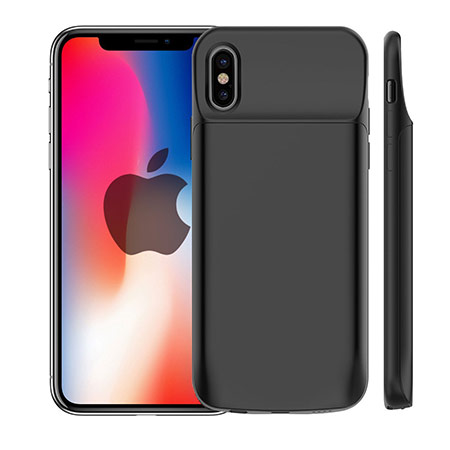 best iphone x battery case from marrrch